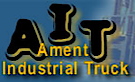 Ament Industrial Truck Golf Carts New Berlin